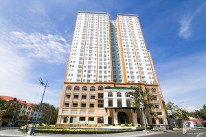 Tiến độ xây dựng dự án căn hộ chung cư Melody Vũng Tàu tháng 01/2019