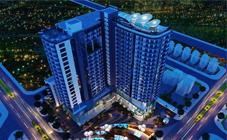 Mua bán cho thuê dự án căn hộ condotel Peninsula Nha Trang Đường KĐT Biển An Viên chủ đầu tư Công ty cổ phần đầu tư điện lực Hà Nội