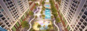 Giới thiệu tổng quan dự án căn hộ Q7 Boulevard Quận 7