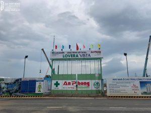 Tiến độ xây dựng căn hộ dự án Lovera Vista 07/2019 – Nhận ký gửi mua bán + Cho thuê