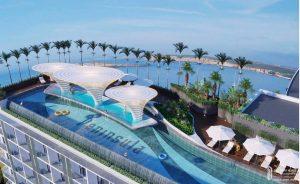 Thiết kế dự án condotel Peninsula Nha Trang