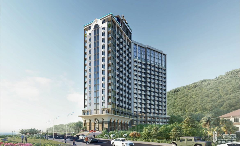 Tiện ích dự án căn hộ Căn hộ chung cư Melody Vung Tau Đường Võ Thị Sáu chủ đầu tư Hưng Thịnh Corp