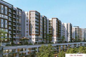 Bán lại căn hộ Emerald Celadon City 71m2 view công viên nội khu, nhà đẹp ở ngay
