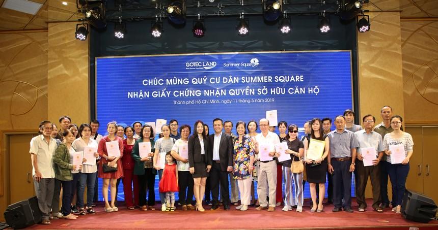 Mua bán cho thuê dự án căn hộ chung cư Saigon Asiana Quận 6 Đường Nguyễn Văn Luông chủ đầu tư Gotec Land
