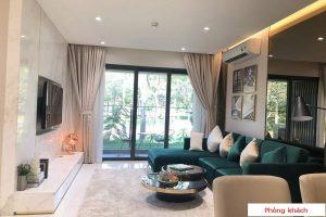 Bán căn hộ 3 phòng ngủ 2WC F15.10 khu Emerald dự án Celadon City Quận Tân Phú, giá chỉ 3,4 tỷ view triệu đô