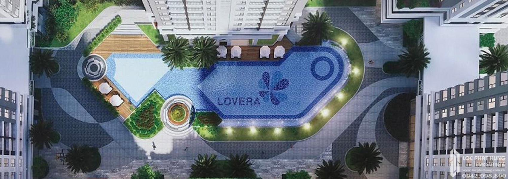 Hồ bơi Lovera Vista