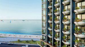 Thiết kế dự án Condotel Oyster Gành Hào Vũng Tàu