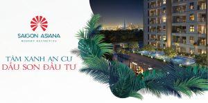 Phương thức thanh toán + Ưu đãi mua Saigon Asiana 07/2019