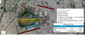 Chỉ 17 tỷ căn shophouse dự án Celadon City Quận Tân Phú khu vực sầm uất 100.000 lượt khách tham quan mỗi ngày