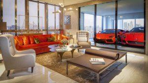 Cơ hội đầu tư duy nhất 114 căn hộ ô tô đậu tận nhà dự án Celadon City, diện tích 160m2, giá 8,7 tỷ