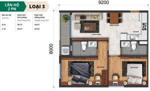 Thiết kế dự án căn hộ Lovera Vista Bình Chánh đường Trịnh Quang Nghị Bình Chánh