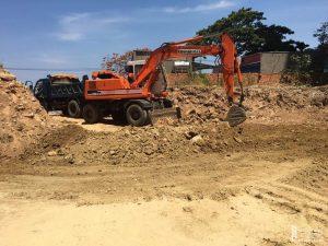 Tiến độ xây dựng dự án Condotel Oyster Gành Hào 04/2019 – Nhận ký gửi mua bán + Cho thuê