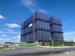 Tiến độ xây dựng dự án căn hộ Q7 Boulevard 07/2019 – Nhận ký gửi mua bán + Cho thuê