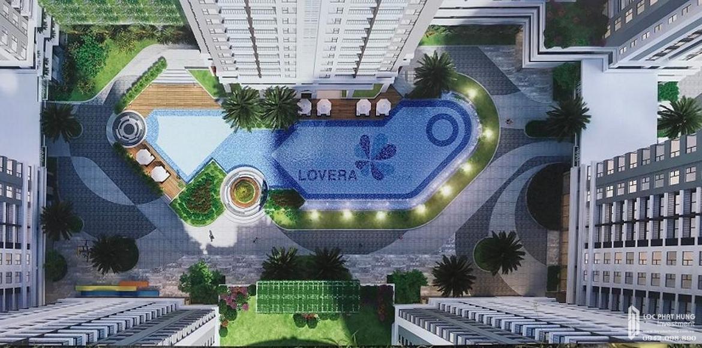 Tiện ích dự án căn hộ chung cư Lovera Vista Bình Chánh Đường Trịnh Quang Nghị chủ đầu tư Khang Điền