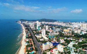 The Sóng Vũng Tàu trong bối cảnh bất động sản Vũng Tàu đón nhận đòn bẩy hạ tầng