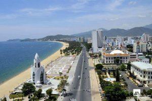 Tìm hiểu các tiện ích nổi bật của dự án condotel Peninsula Nha Trang