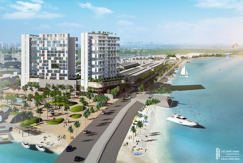 Dự án Vietpearl City của Chủ đầu tư Vietpearl Group