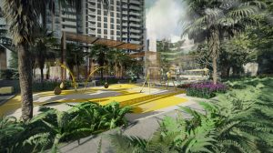 5 lý do dự án The Lofts Riviera Point Quận 7 trở thành một tổ ấm lý tưởng dành cho cư dân