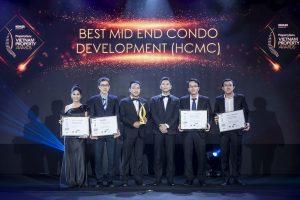 Gotec Land được vinh danh tại Vietnam Property Awards 2019