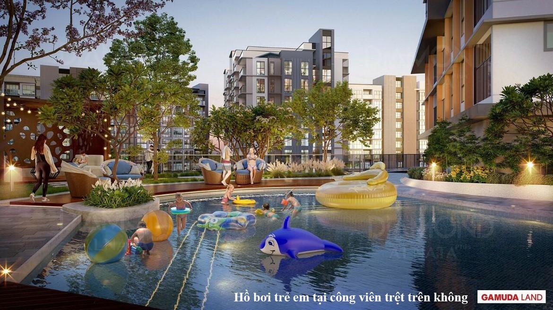 Mua bán cho thuê căn hộ Celadon City Quận Tân Phú