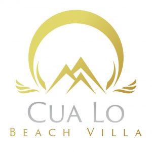 Logo chính thức Dự án Cửa Lò Beach Villa