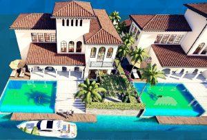 Tìm hiểu chủ đầu tư condotel Sunshine Diamond Bay đã và đang triển khai dự án ntn?