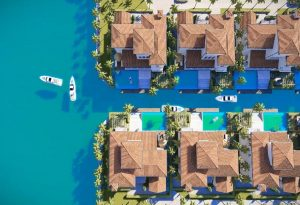 Tìm hiểu các tiện ích nổi bật của dự án Biệt Thự Sunshine Diamond Bay