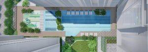 Giá căn hộ Bình Dương tăng đột biến, thu hút đầu tư