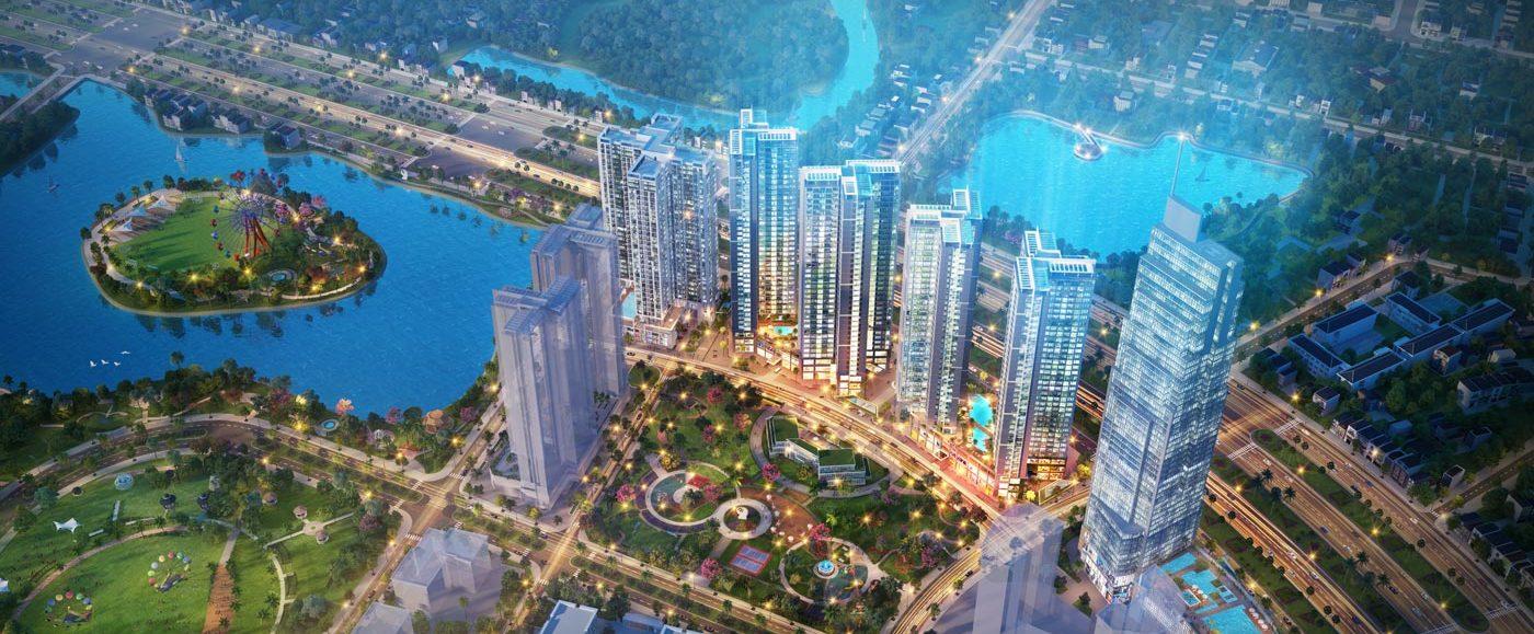 Mua bán cho thuê căn hộ chung cư Eco Green Sài Gòn Quận 7