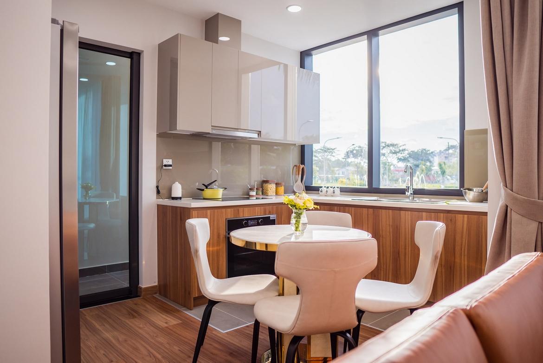 Mua bán cho thuê dự án căn hộ chung cư Eco Green Sài Gòn Quận 7 Đường Nguyễn Văn Linh chủ đầu tư Xuân Mai
