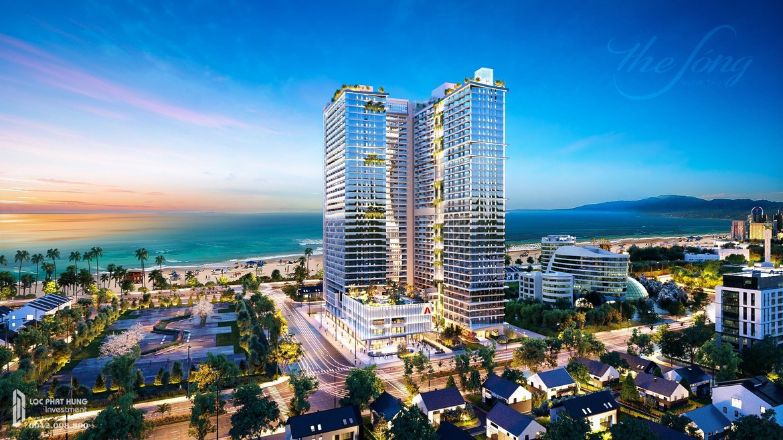 Mua bán cho thuê căn hộ du lịch condotel The Sóng Vũng Tàu