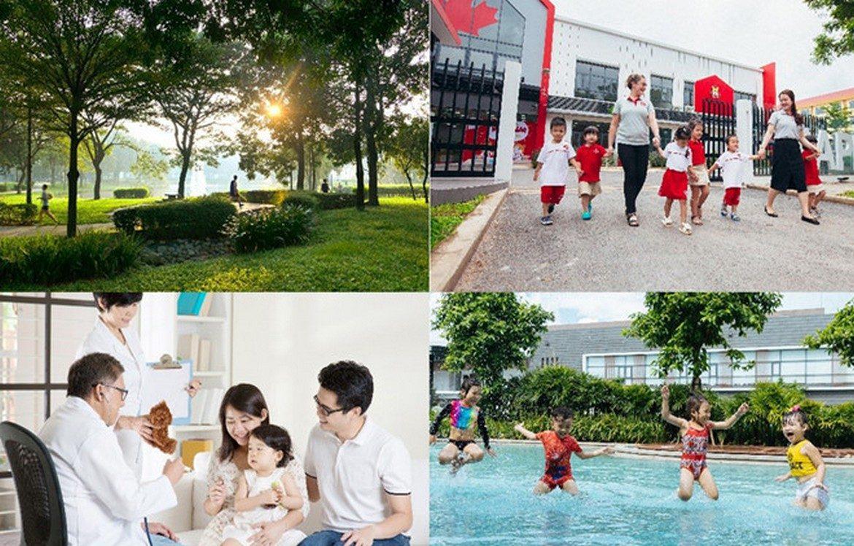 Mua bán cho thuê căn hộ chung cư quận Tân Phú