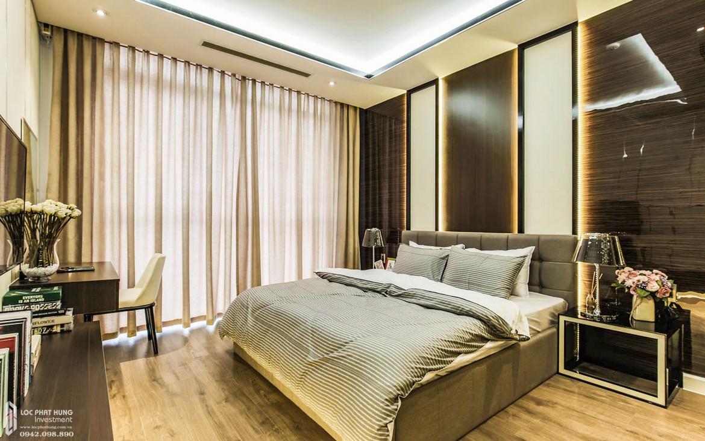 Thiết kế phòng 2 nhà mẫu dự án căn hộ chung cư Panomax River Villa Quận 7 Đường Đào Trí chủ đầu tư TTC LANDĐường Đào Trí chủ đầu tư TTC LAND