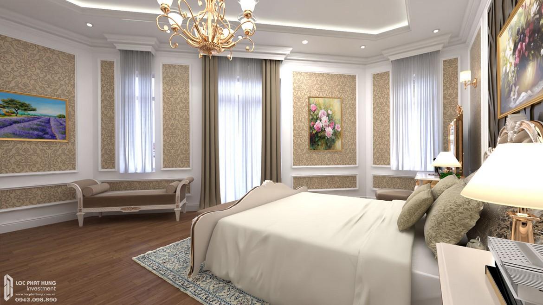 Nhà mẫu dự án Nhà Phố Icon Central Dĩ An Bình Dương Đường Số 5 chủ đầu tư Phú Hồng Thịnh
