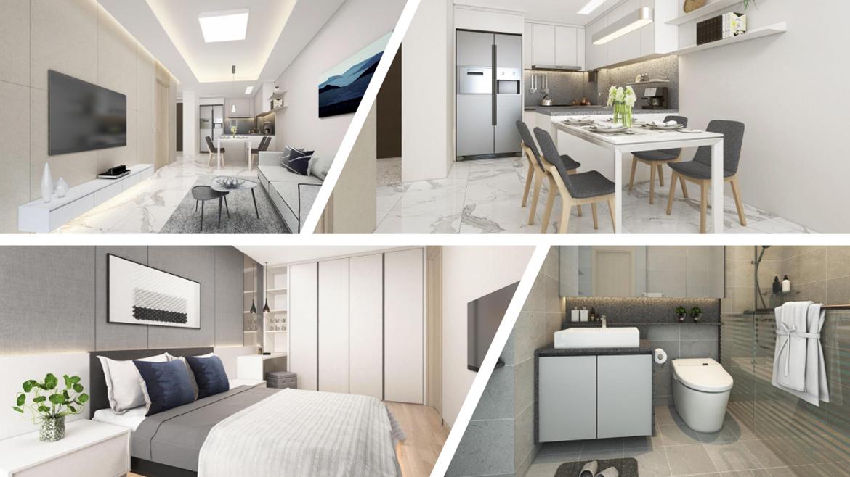 Nhà mẫu thiết kế căn hộ Laimian City quận 2. Liên hệ: 0942.098.890 để được cung cấp thêm thông tin chi tiết