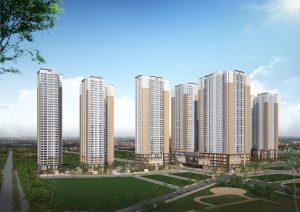 Giới thiệu tổng quan dự án căn hộ Laimian City Quận 2