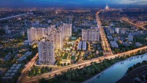 Giới thiệu tổng quan dự án căn hộ PiCity Quận 12