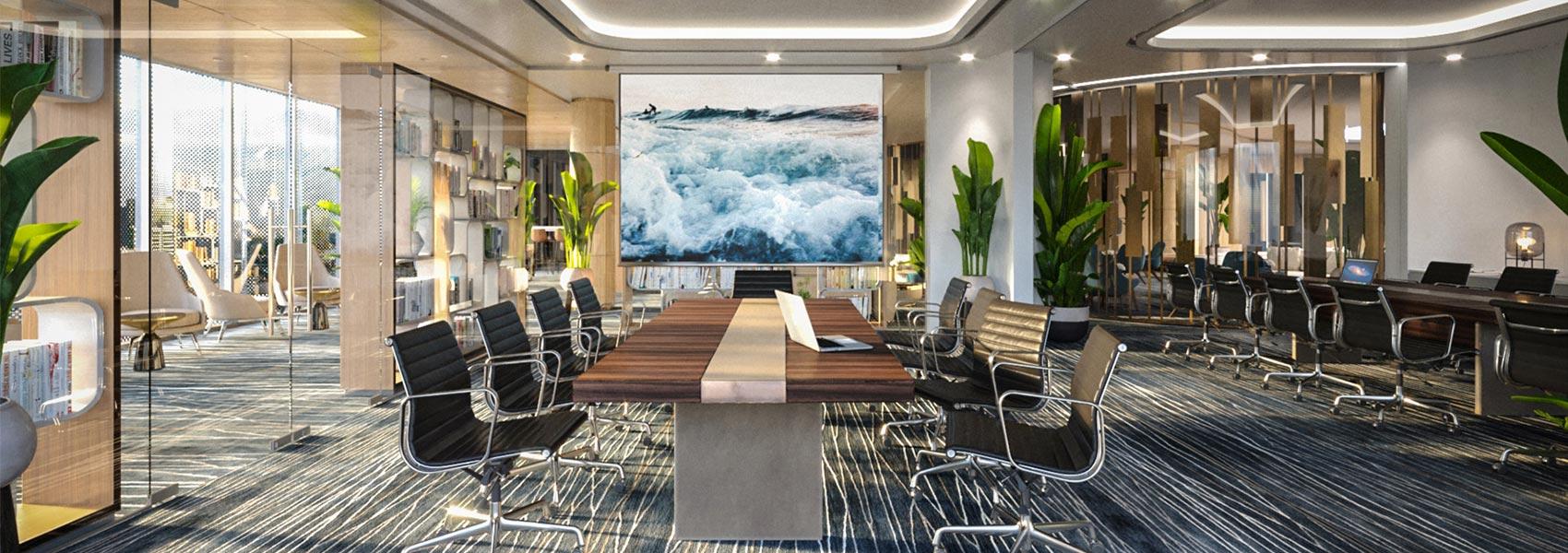 Mua bán cho thuê Dự án căn hộ du lịch condotel the sóng vũng tàu tập đoàn an gia