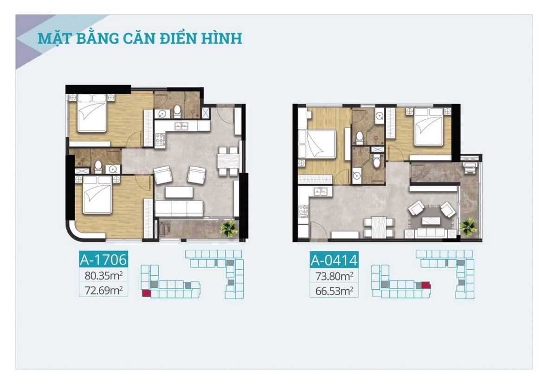 Mua bán cho thuê dự án căn hộ chung cư C Skyview Bình Dương Đường Trần Phú chủ đầu tư Quốc Cường Chánh Nghĩa