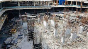 Tiến độ xây dựng căn hộ + Officetel dự án Laimian City 08/2019 – Nhận ký gửi mua bán + Cho thuê