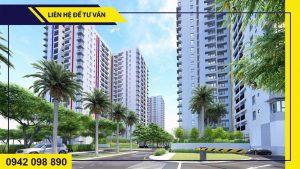 Tìm hiểu tiềm lực chủ đầu tư căn hộ HausNima EzLand