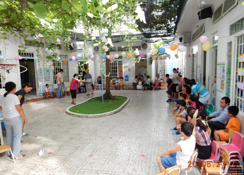 cac he thong truong học nam canh du an picity high park 01