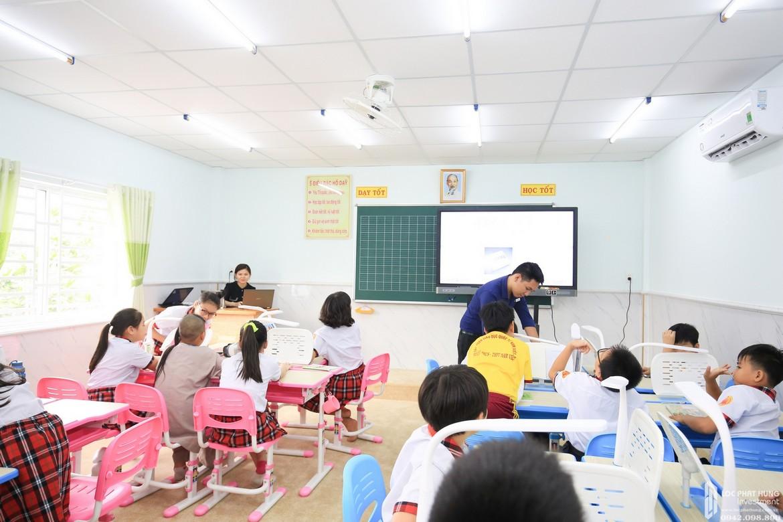 cac he thong truong học nam canh du an picity high park quan 1203