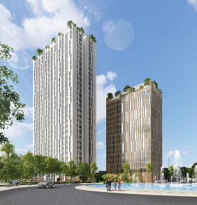 Giới thiệu tổng quan dự án căn hộ Citi Grove Quận 2
