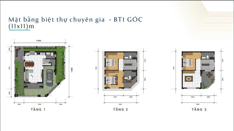 Mua bán cho thuê dự án biệt thự nhà phố Senturia Central Point Quận 9 đường Lê Văn Việt chủ đầu tư Tiến Phước