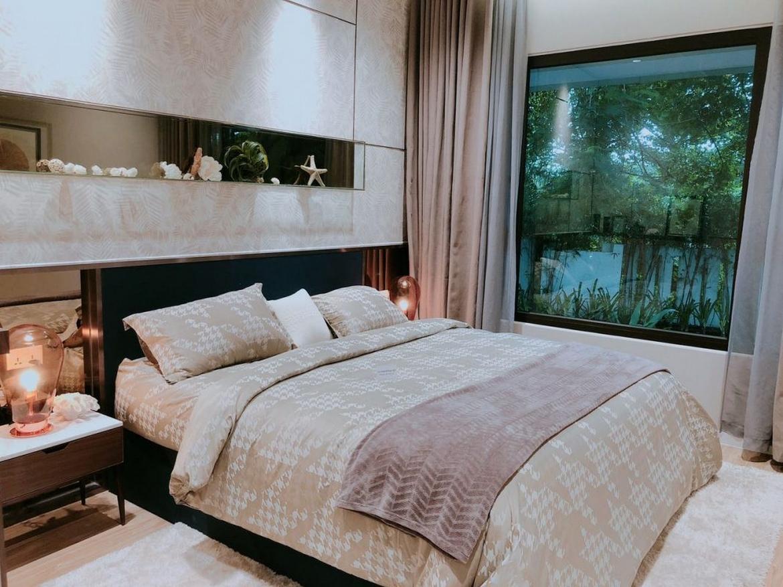 Phòng ngủ duplex the loft