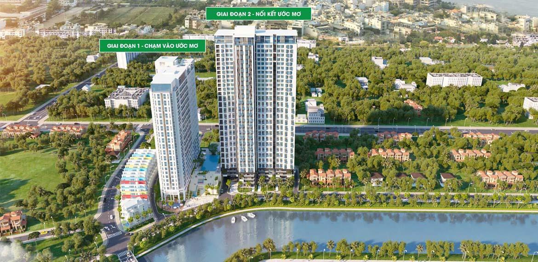 Hình ảnh dự án La Astoria Quận 2 chủ đầu tư An Gia Hưng đã triển khai và bàn giao căn hộ