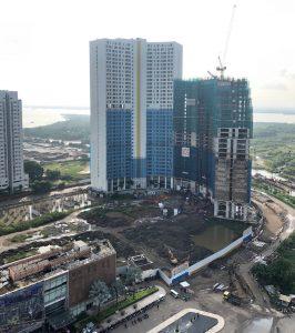 Tiến độ xây dựng dự án chung cư Sunshine Diamond River 08/09/2019 – Nhận mua bán + ký gửi + Cho Thuê