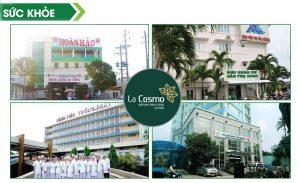 Tìm hiểu các tiện ích nổi bật của dự án căn hộ La Cosmo Tân Bình