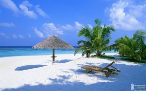 Vị trí địa chỉ dự án căn hộ condotel Sim Island Phú Quốc
